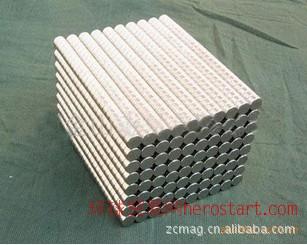 D8X1和12X1等包装磁铁单面磁