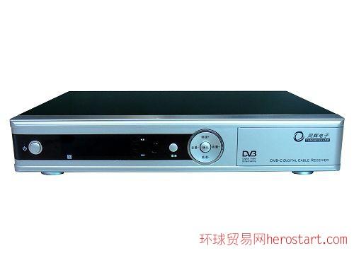 室内电视信号接收器