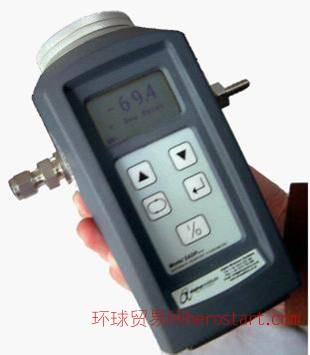 多功能手持便携式气体中微量水份仪MINI