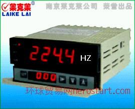 变频器专用数显频率表  GF系列