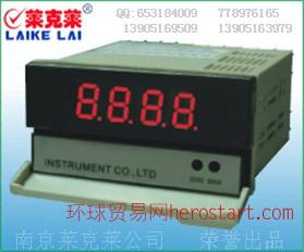 变频器专用数显仪表GF-300系列