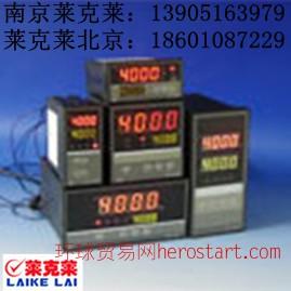 多段温度程序控制器XMT-4000  莱克莱智能专家PID 30段可编程温度控制器 莱克莱温度程序控制仪表
