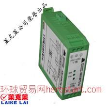 电流电压-频率信号转换器 AM-T系列频率隔离变送器