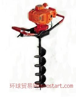 福建福州购买优质植树挖坑机到专业生产基地山东曲阜新阳机械