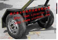 拖车用独立悬架系统