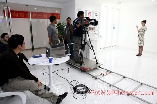 武汉展会宣传片拍摄制作