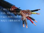 计算机钢带铠装电缆