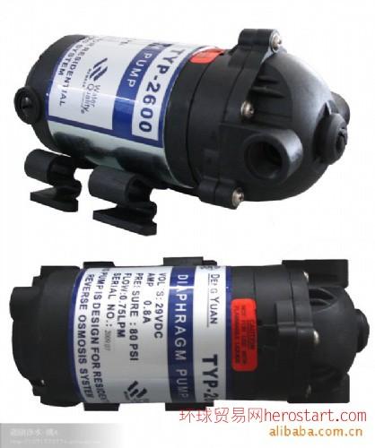 邓元50G增压泵