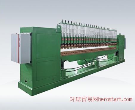 吉林省地区要生产公路和球场等护栏网,谁家有网片龙门焊机呢