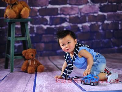 西安星豆豆儿童摄影专业从事儿童摄影服务