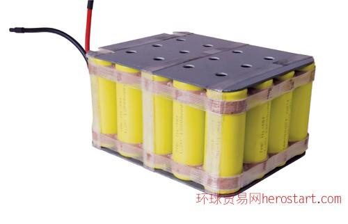 镍氢充电电池D10000mAh