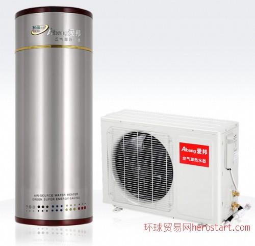 科帝亚成都空气能热水器