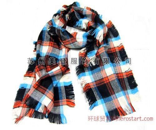 色织围巾厂家