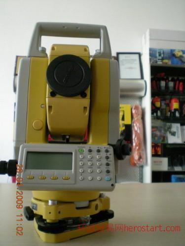 GPT-102R—拓普康全站仪