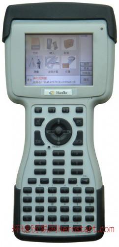 华测—手持GIS数据采集器