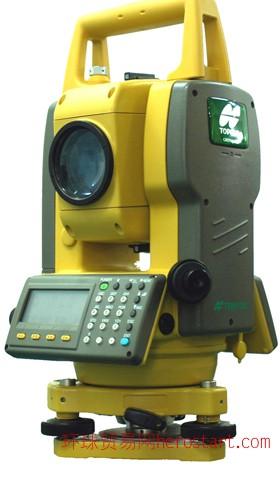 合肥拓普康-100N全站仪