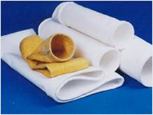 泊头玻璃纤维针刺毡除尘布袋,除尘滤袋