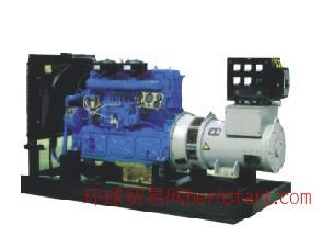 南京大型发电机