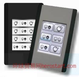 嵌入式触控面板