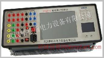 YSJB-6微机继电保护测试仪