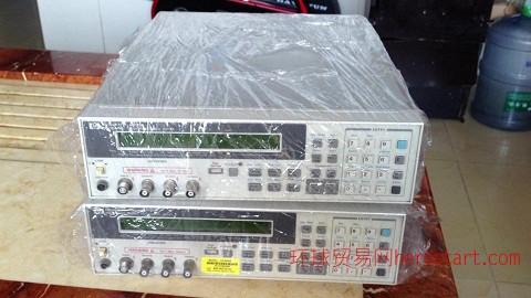 Agilent4339B毫欧表