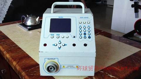ESS2000静电放电发生器
