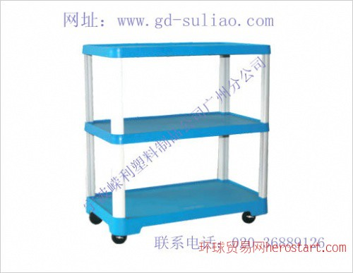 广州三层货架、广州轻型货架代理、储物货架、中型货架