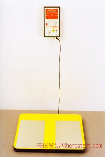 人体综合测试仪