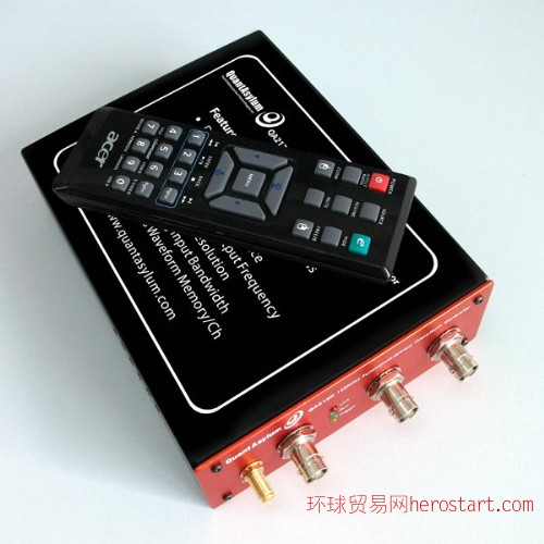调制信号发生器