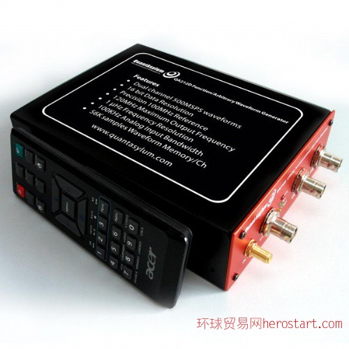 DDS信号发生器