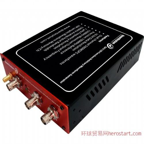 方波信号发生器