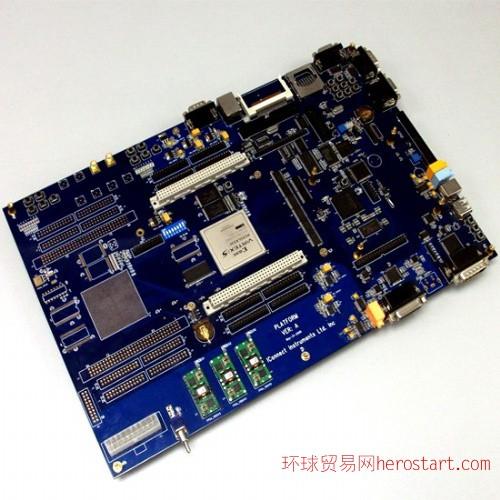 XC5VLX330大型FPGA开发验证平台