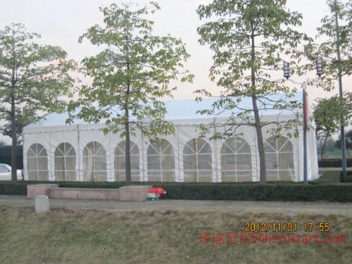 立美帐篷厂租赁欧式篷房德国展会篷房商展篷房