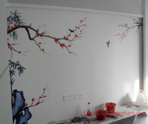 苏州基诺装饰材料有限公司致力于墙面艺术装饰工程