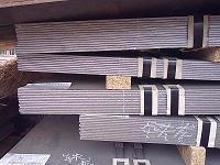 桥梁钢板Q345qC/6mm8mm10mm