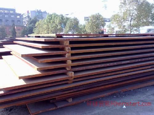 桥梁钢板Q345qC/12mm14mm16mm