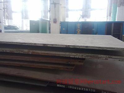 耐磨钢板NM500/25mm30mm