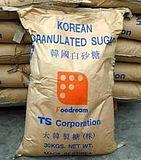 韩国进口幼砂糖/TS/雪花/三养等