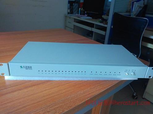 华源格林MST-A15综合业务复用接入设备