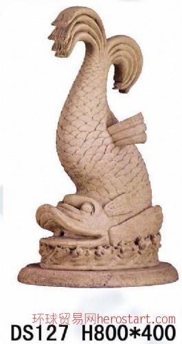 人造沙岩雕塑供应商