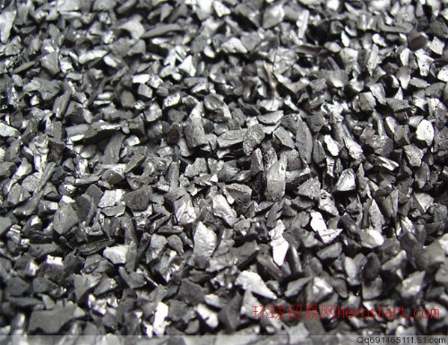 活性碳滤料