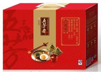 五芳斋粽子-五芳斋三品-天津粽子团购网