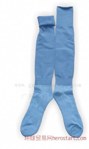 棉长袜 男装长袜 秋冬长袜 贴牌生产 代工生产 足球袜