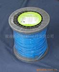 各种形状的、各种颜色的线轴装割草线、打草绳