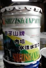S202环保型内墙水性水泥漆(武汉)