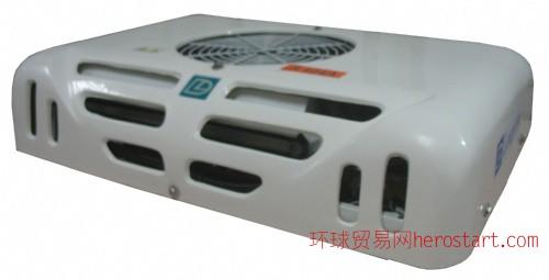leapton 立冻 冷藏车制冷机 LC2