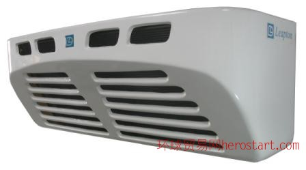 立冻 leapton 冷藏车制冷机组 LC7
