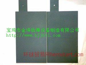 钛板,镍板,钛种板,钛钌铱电极