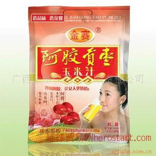 阿胶贡枣玉米汁(贫血,妙用阿胶,补血养气,养胃健脾
