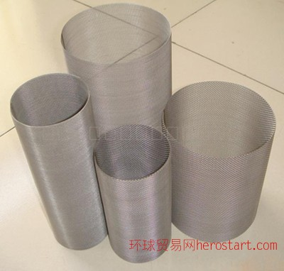 上海不锈钢筛网化工填料网不锈钢过滤网